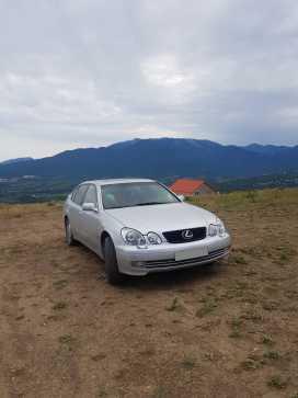 Волгоград Lexus GS300 2000