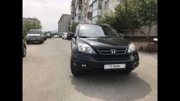 Магадан CR-V 2012