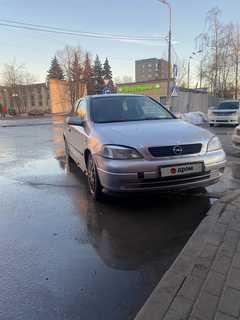 Москва Astra 2002