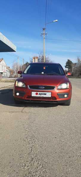 Ипатово Ford Focus 2006