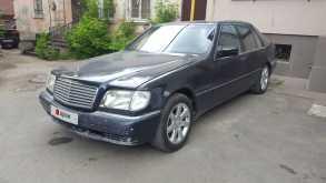 Симферополь S-Class 1997