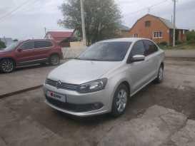 Оренбург Polo 2013