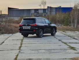 Екатеринбург LX450d 2015