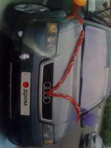 Иркутск A6 allroad quattro