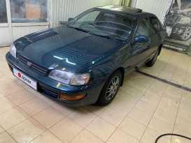 Хабаровск Toyota Corona 1995