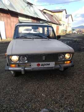 Арсеньев 2106 1990