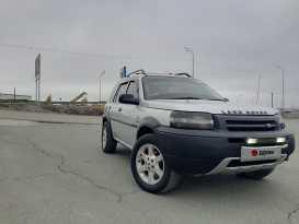 Владивосток Freelander 2003