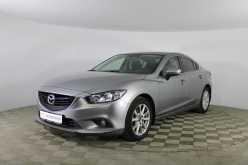 Химки Mazda6 2012