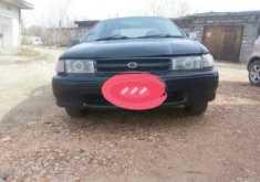 Челябинск Corsa 1992
