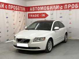 Москва S40 2011