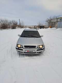 Ишим S40 2003