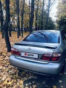 Москва Q30 2000