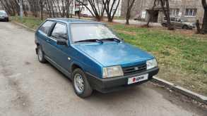 Пермь 2108 1998