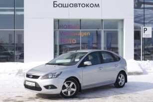 Уфа Focus 2010