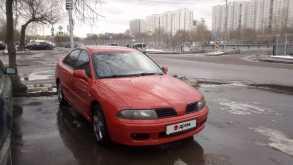 Москва Carisma 2003