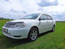Лобня Corolla 2003