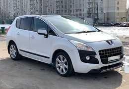 Москва 3008 2010