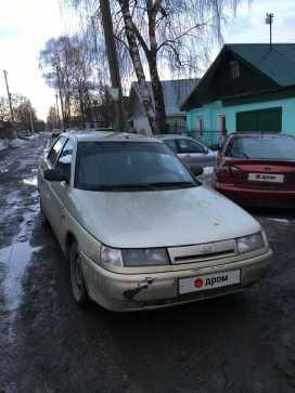 Иваново 2110 2005