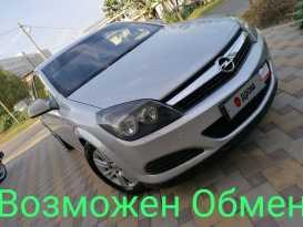 Краснодар Astra GTC 2011
