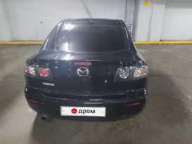 Казань Mazda3 2006
