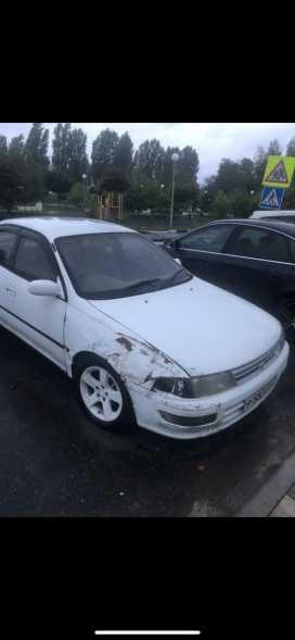 Carina E 1993