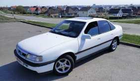 Старый Оскол Vectra 1992