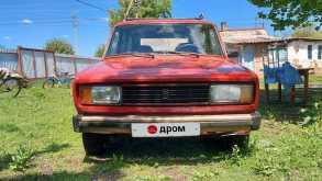 Темиргоевская 2104 1992