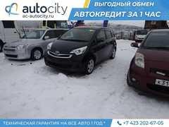 Владивосток Toyota Ractis 2016