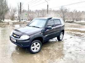 Томск Niva 2012