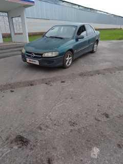 Медвенка Opel Omega 1995