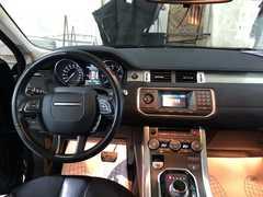 Муравленко Range Rover Evoque