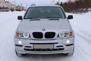 Нягань X5 2003