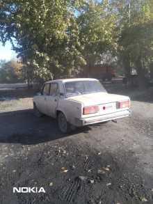 Рубцовск 2105 1984