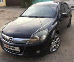Рославль Opel Astra 2008