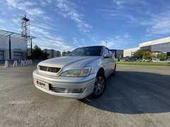 Барнаул Toyota Vista 2001