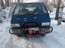 Новосибирск Delica 1991