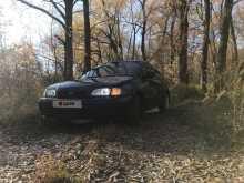 Омск Corolla II 1995
