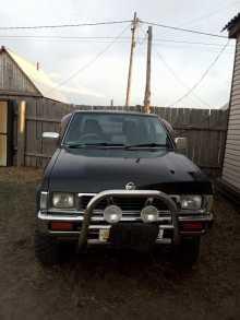 Улан-Удэ Datsun 1995