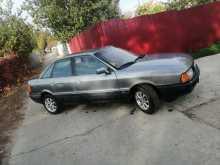 Воронеж 80 1986