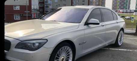 Саранск BMW 7-Series 2011