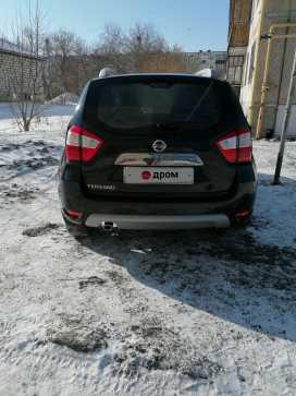 Курган Terrano 2018