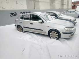 Кемерово Almera 2001