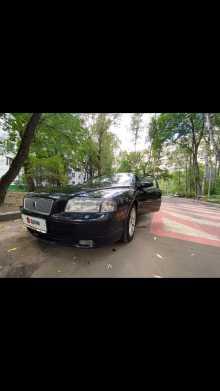 Москва S80 2003