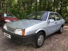 Ярославль 21099 1997