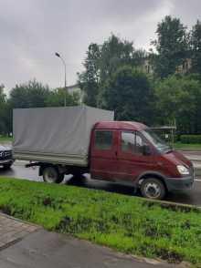 Москва Россия и СНГ 2007