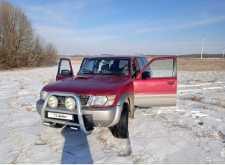 Белгород Patrol 1997