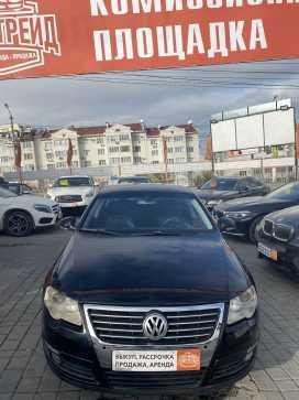 Севастополь Passat 2008