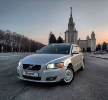 Москва V50 2008