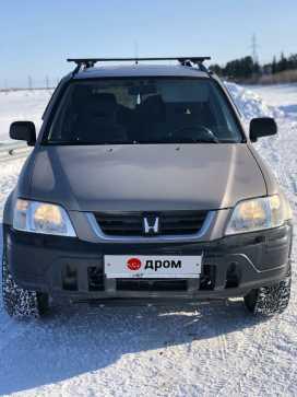Ханты-Мансийск CR-V 1998
