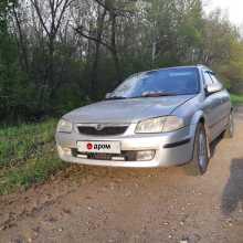 Самара 323F 2000